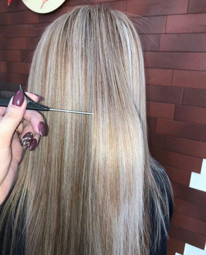 парикмахерская салон красоты сергиев посад 3