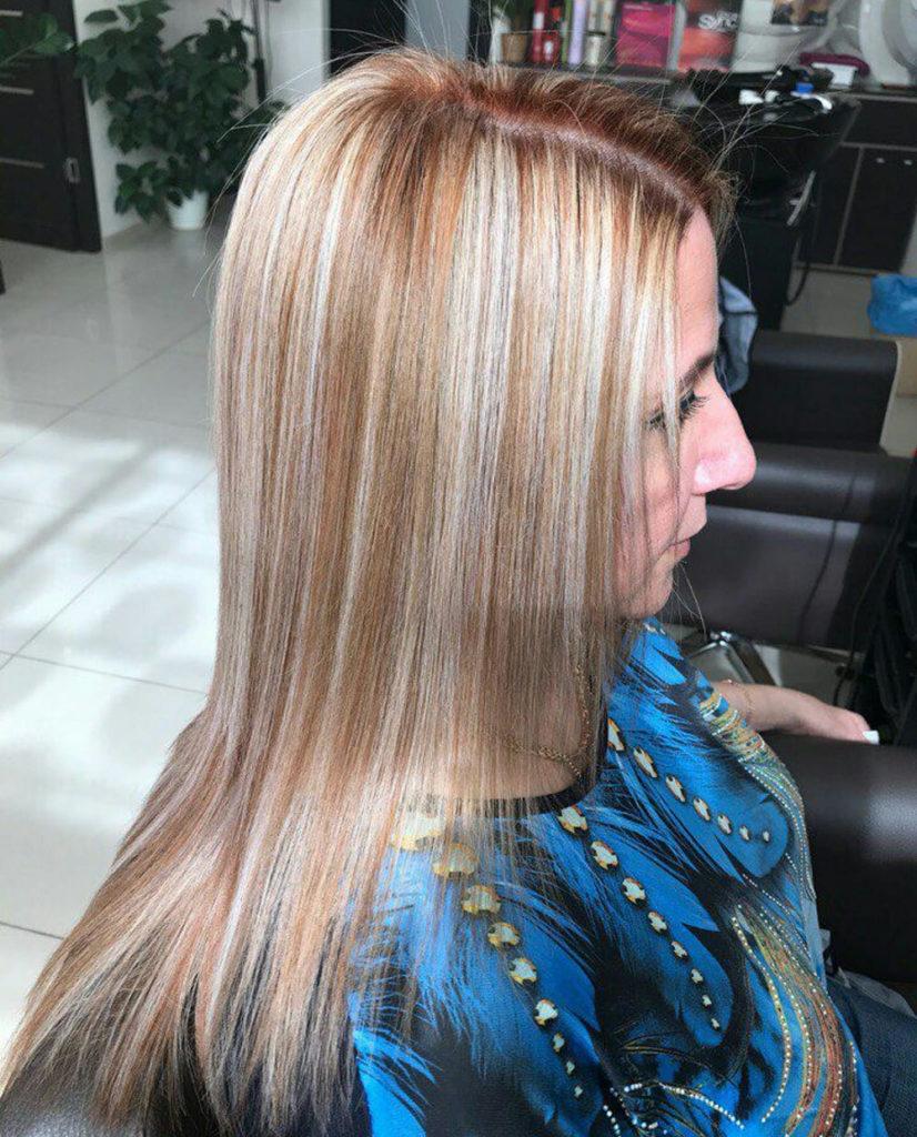 парикмахерская салон красоты сергиев посад 4