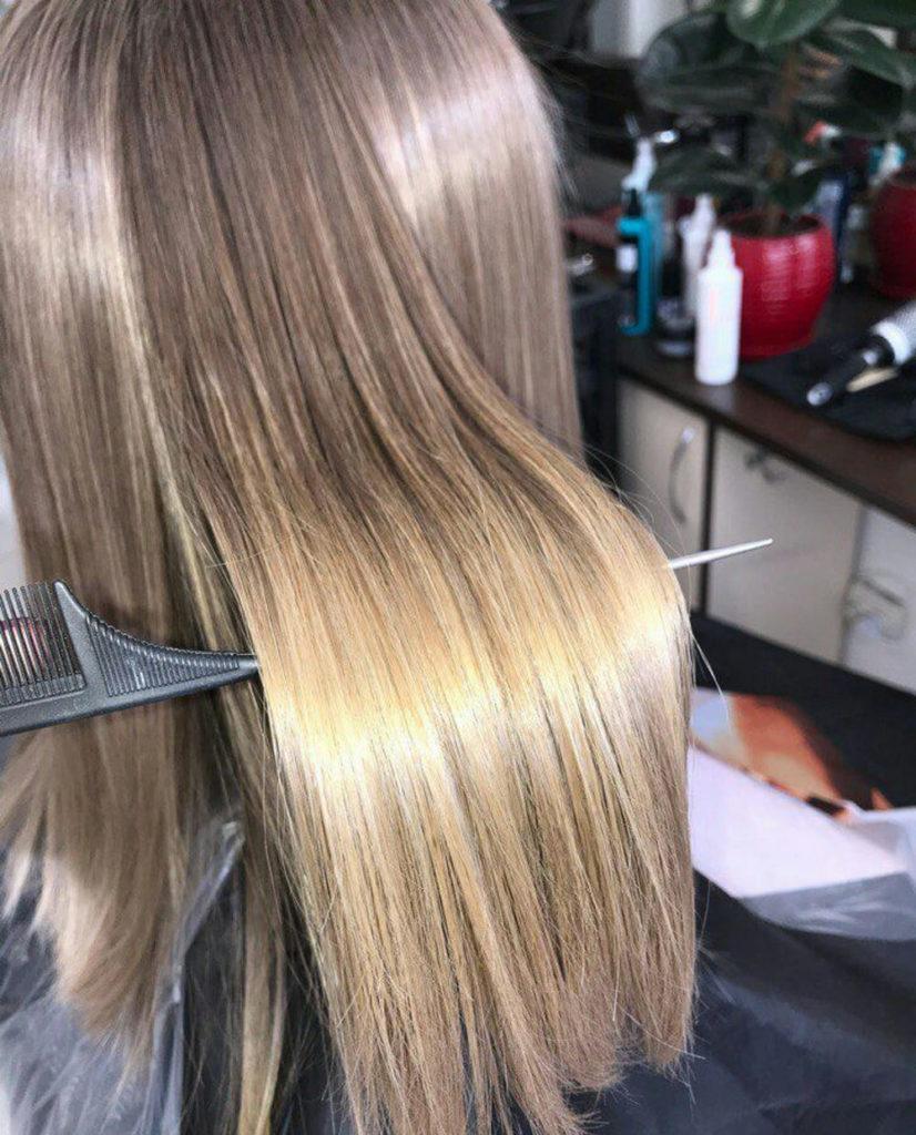 парикмахерская салон красоты сергиев посад 7
