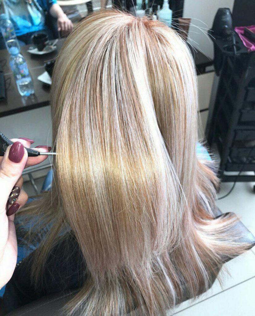 парикмахерская салон красоты сергиев посад 8