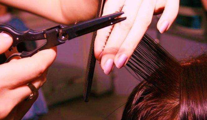 Особенности стрижки в зависимости от типа волос.